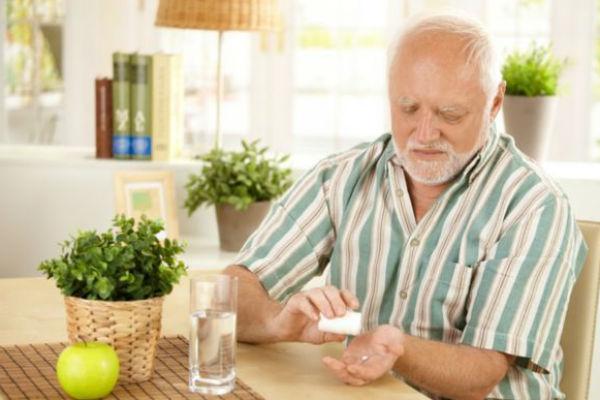 Совместный прием Анаприлина с другими лекарствами
