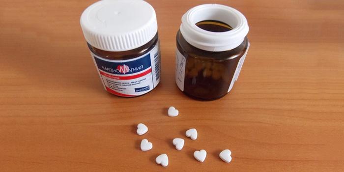 Таблетки от аритмии – что принимать при различных видах аритмии и эффективность средств