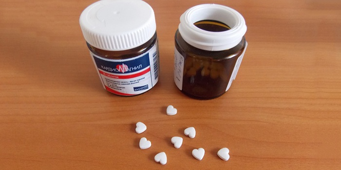 Таблетки, нормализующие ритм сердца