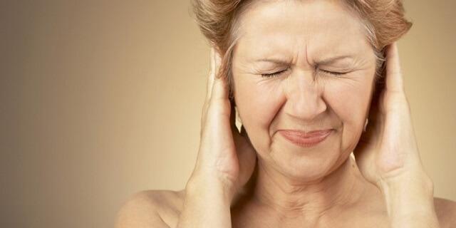 Повышенное давление стимулирует головные боли