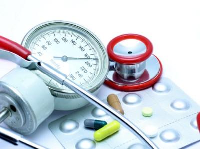 лекарства от давления престариум