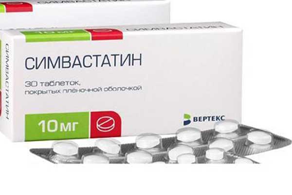 Таблетки от холестерина: статины последнего поколения для снижения холестерина и другие лекарства