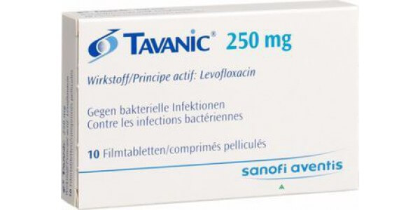 Таваник: инструкция по применению, подробное описание лекарства и особенности применения