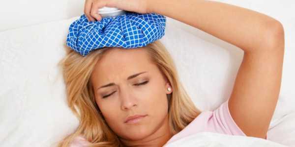 Что делать если болит голова