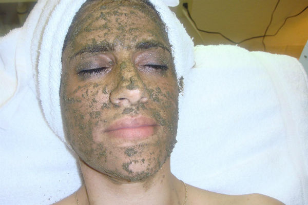 Бадяга маски для лица в домашних условиях