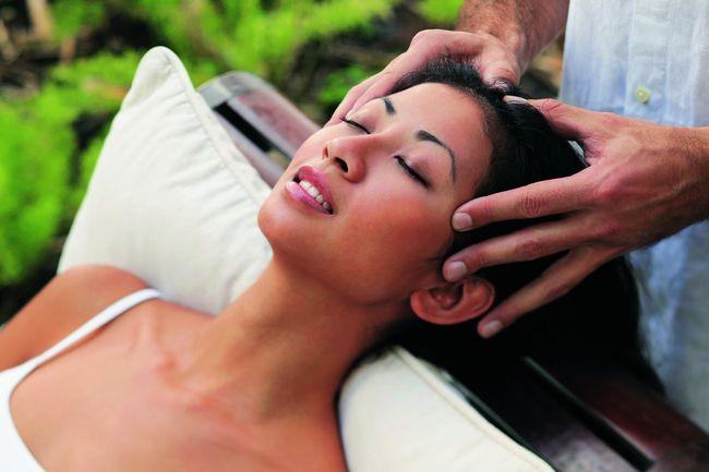 где можно делать массаж на теле