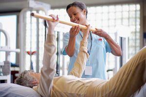 Физическая активность после стентирования