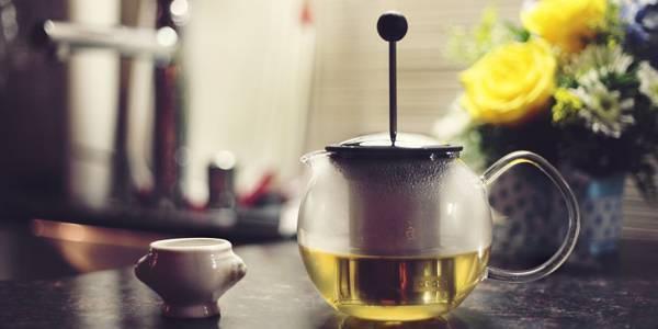 Чай может стать причиной отрыжки