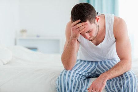 Вирус папилломы у мужчин