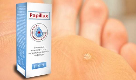Papillux (Папилюкс): инструкция по применению, стоимость и отзывы