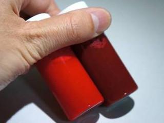 Почему венозная кровь темнее артериальной