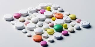 Антибиотики от прыщей