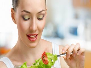 Питание и образ жизни при сердечной астме