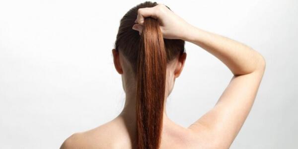 Biotin хорошо влияет на волосы