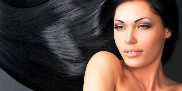 Волосы после применения Биотина