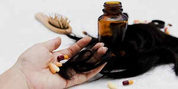 Диффузная алопеция у женщин причины и лечение