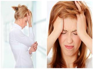 Вегето-сосудистая дистония у женщин
