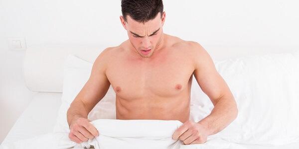 Симптомы ВИЧ у мужчины