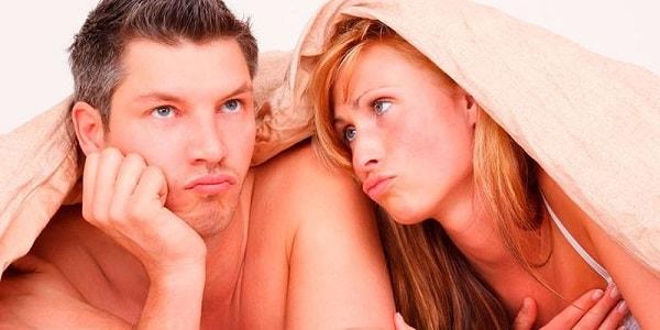 Можно ли заниматься сексом во время молочницы